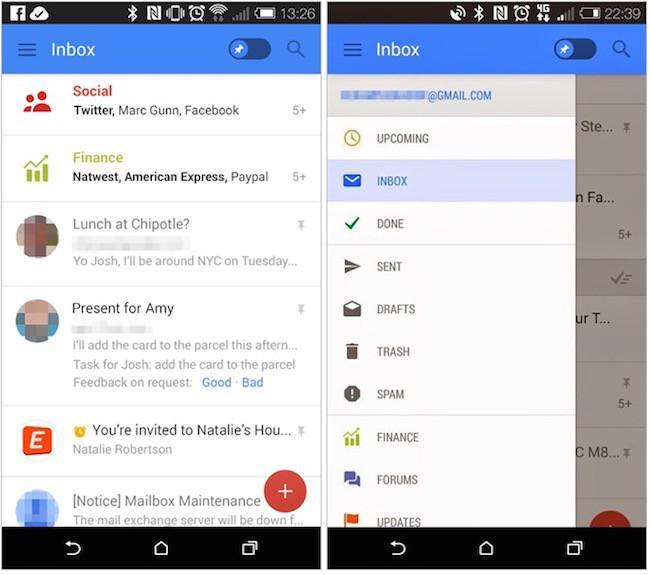 Conheça o Quantum Paper, a próxima mudança de design do Android