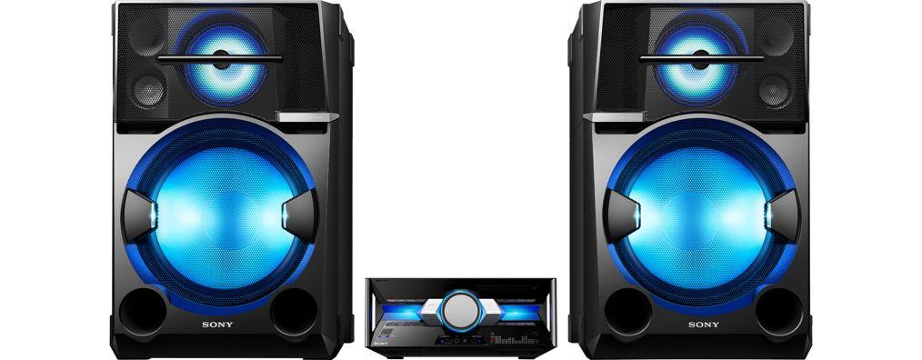 Sony Lan 231 A No Brasil O Sony Shake 99 O Quot Mini System Mais
