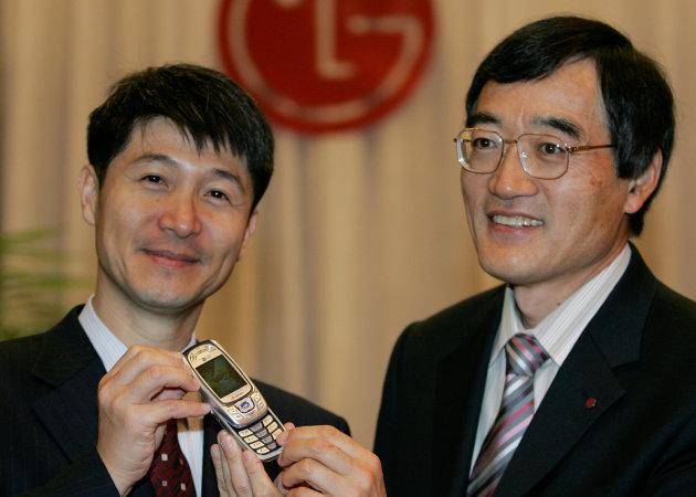 Divisão mobile da LG tem novo CEO