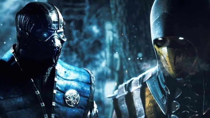 Mortal Kombat X para Xbox 360 e PS3 está cancelado