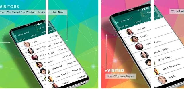 Como Saber Quem Visitou O Seu Perfil No Whatsapp Targethd Net