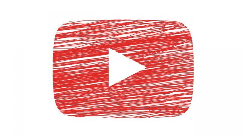 youtube logo 2018 teaser - Como calcular quanto tempo você gasta por dia no YouTube