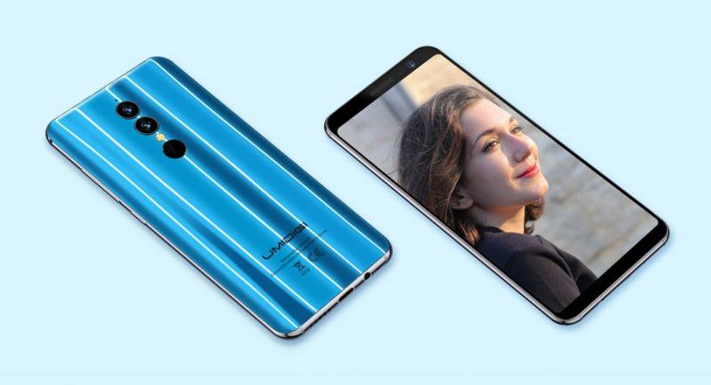 Umidigi A1 Pro - Cinco smartphones que são muito amigos do seu bolso