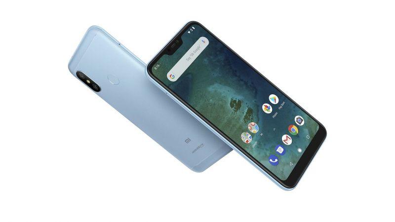 xiaomi mi a2 lite 06 - Cinco smartphones que são muito amigos do seu bolso