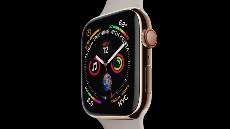 Apple Watch series 4 1 1 1 - Apple Watch Series 4 tem tudo para ser um campeão de vendas