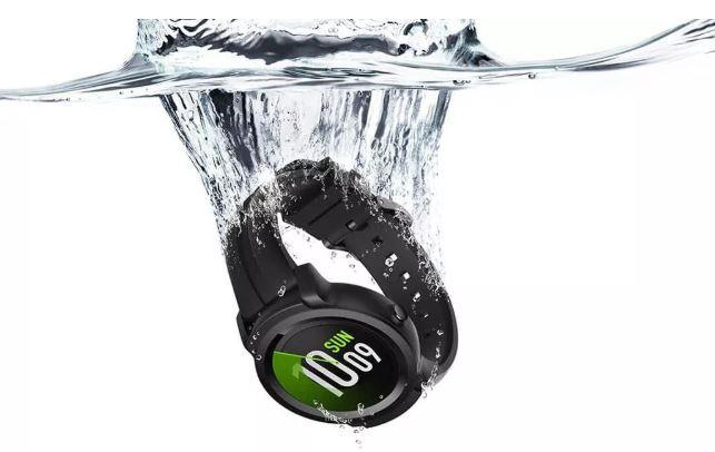 Mobvoi TicWatch E2 - Mobvoi TicWatch E2, smartwatch para esportistas que promete boa relação custo-benefício