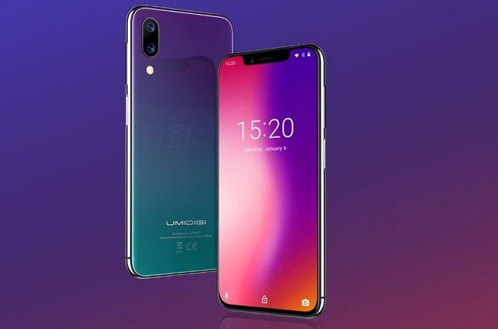 UMIDIGI One - Cinco smartphones que são muito amigos do seu bolso