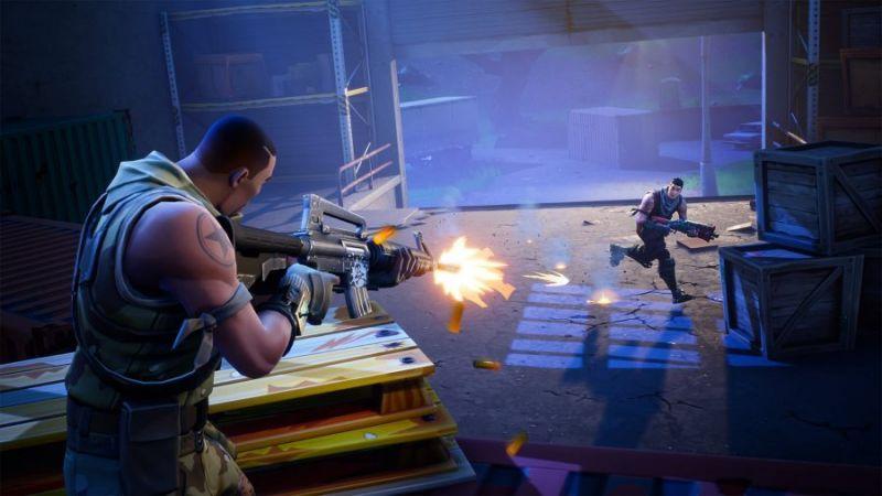 fortnite teaser - Predadores sexuais estão procurando crianças e adolescentes em jogos como Fortnite e PUBG