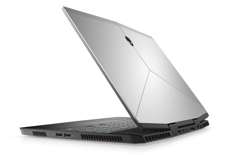 Alienware m15 03 - Alienware m15, o notebook gaming mais fino e leve lançado pela Dell