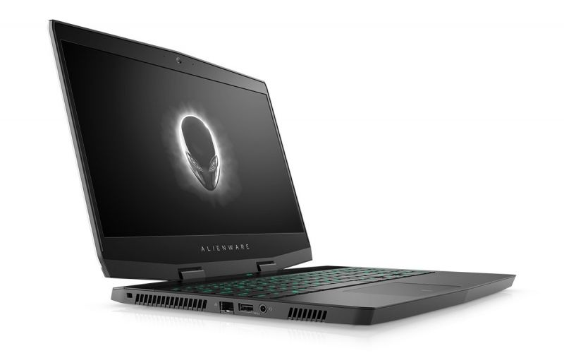 Alienware m15 04 - Alienware m15, o notebook gaming mais fino e leve lançado pela Dell
