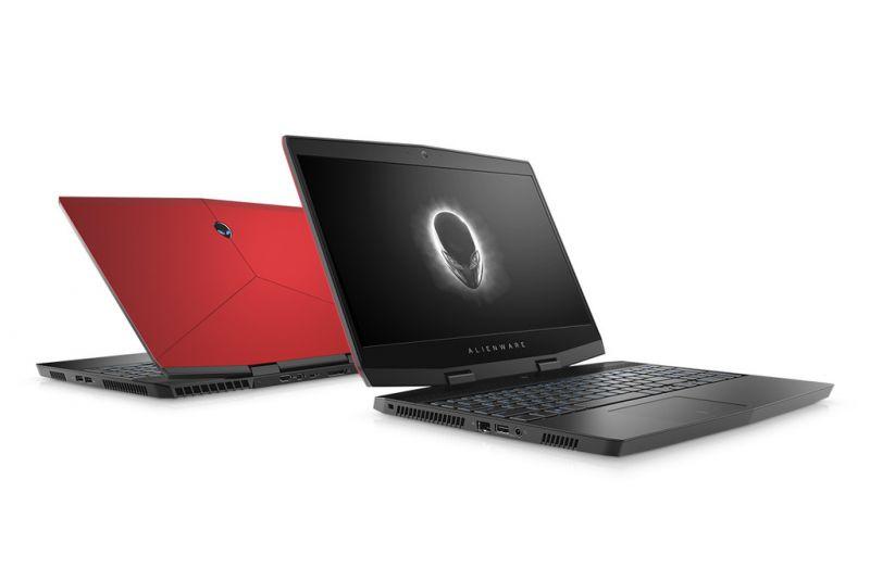 Alienware m15 - Alienware m15, o notebook gaming mais fino e leve lançado pela Dell