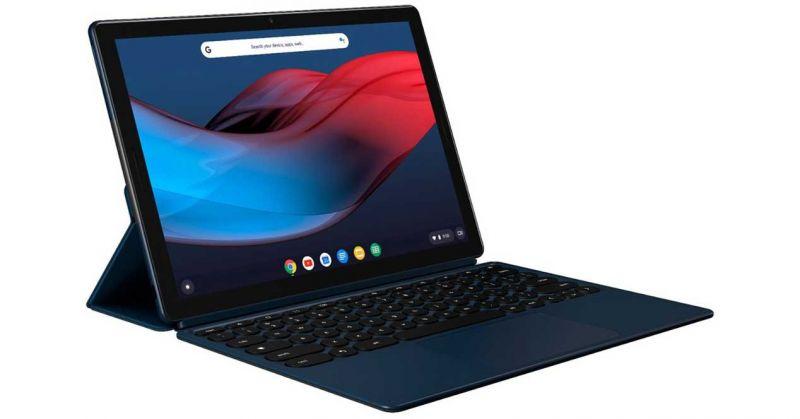 Google Pixel Slate Oficial 2018 02 - Google Pixel Slate é oficial: o tablet híbrido com Chrome OS que desafia o iPad Pro e o Surface Pro