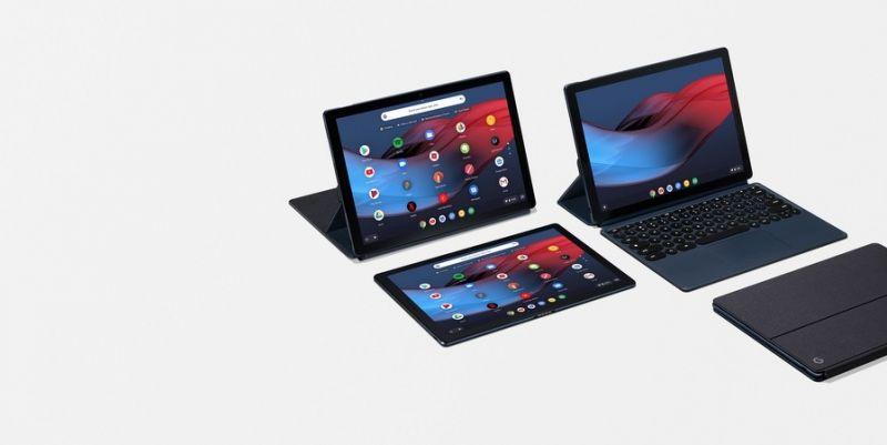 Google Pixel Slate Oficial 2018 03 - Google Pixel Slate é oficial: o tablet híbrido com Chrome OS que desafia o iPad Pro e o Surface Pro