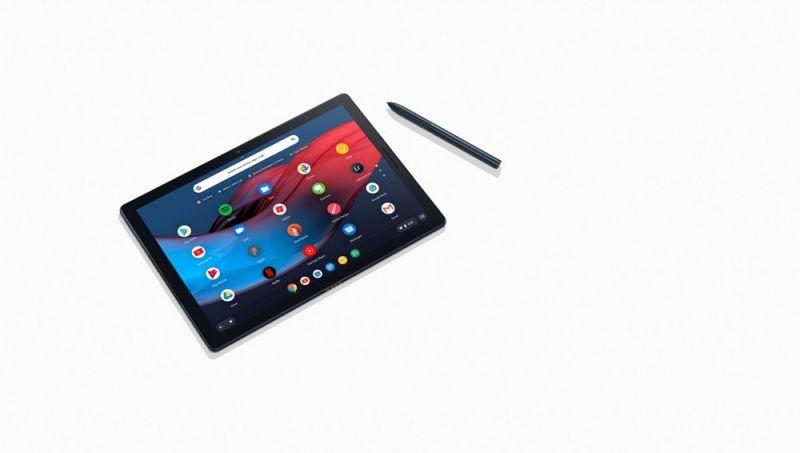 Google Pixel Slate Oficial 2018 06 - Google Pixel Slate é oficial: o tablet híbrido com Chrome OS que desafia o iPad Pro e o Surface Pro
