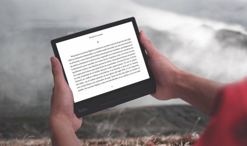 Kobo Frost 2018 - Kobo Frost, o concorrente direto do Kindle Oasis nos eReaders premium