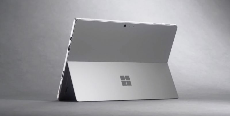 Microsoft Surface Pro 6 02 - Microsoft Surface Pro 6: o tablet híbrido de referência está mais potente