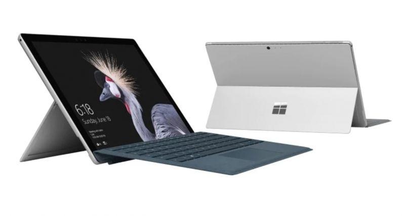 Microsoft Surface Pro 6 03 - Microsoft Surface Pro 6: o tablet híbrido de referência está mais potente