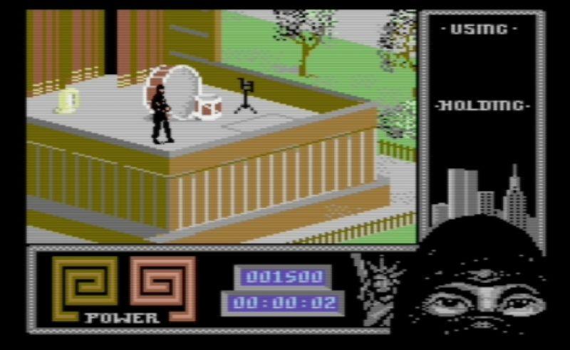 commodore 64 internet archive 02 - The Internet Archive recebe milhares de jogos do MAME e do Commodore 64