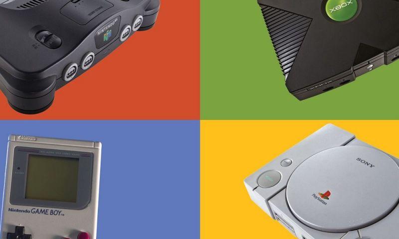 consoles de videogames - Os consoles de videogames perderam a sua essência?
