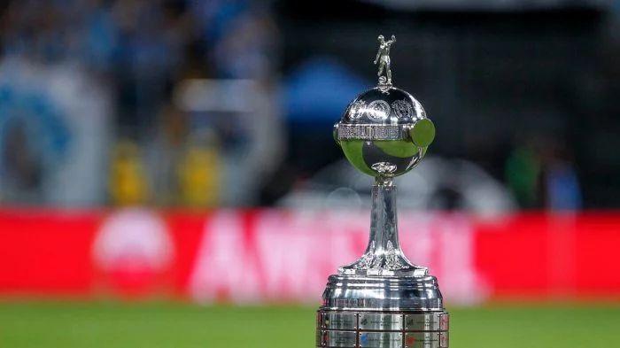 copa libertadores - Facebook vai exibir jogos da Copa Libertadores até 2022