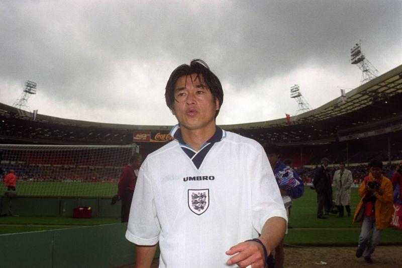 kazu miura - Kazu Miura, aos 51 anos, ainda pode ser encontrado no FIFA 19