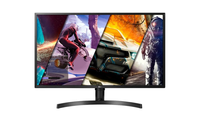 oficial lg 32uk550 b monitor 4k hdr 01 - LG 32UK550-B, um monitor 4K HDR10 com preço razoável