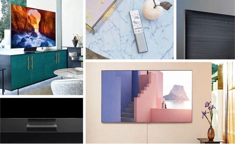 Assim são as novas TVs Samsung QLED 2019 | TargetHD net