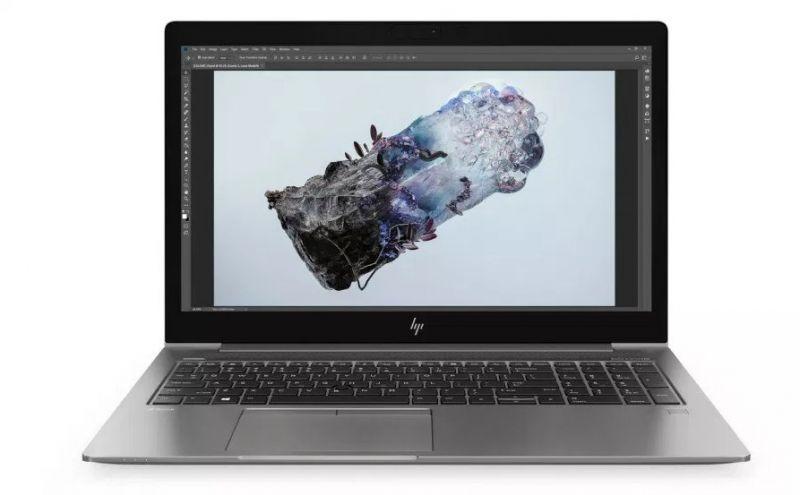 HP ZBook 14u G6, A Workstation Móvel Mais Leve Do Planeta