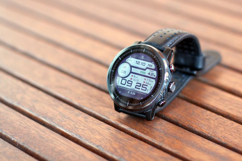 Como instalar watchfaces personalizadas no seu relógio