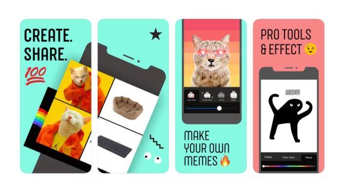 Whale O Facebook Quer Ajudar Você A Fazer Memes Targethdnet