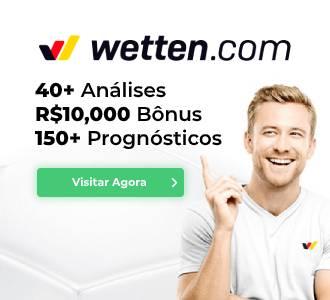 Wetten.com Brasil Apostas