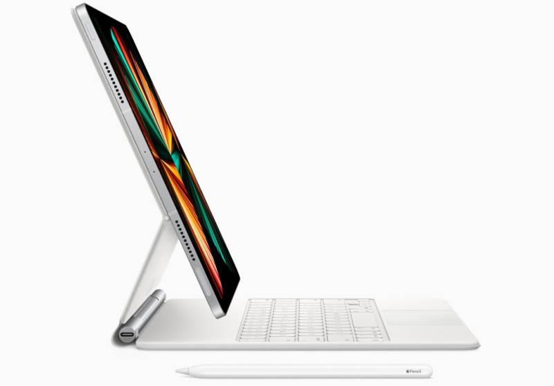 Apple iPad Pro (2021), com M1, 5G e MiniLED | TargetHD.net