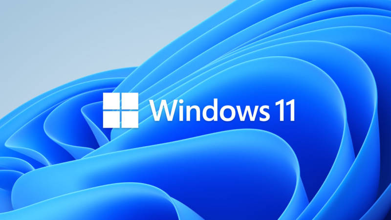 windows 11 logo teaser