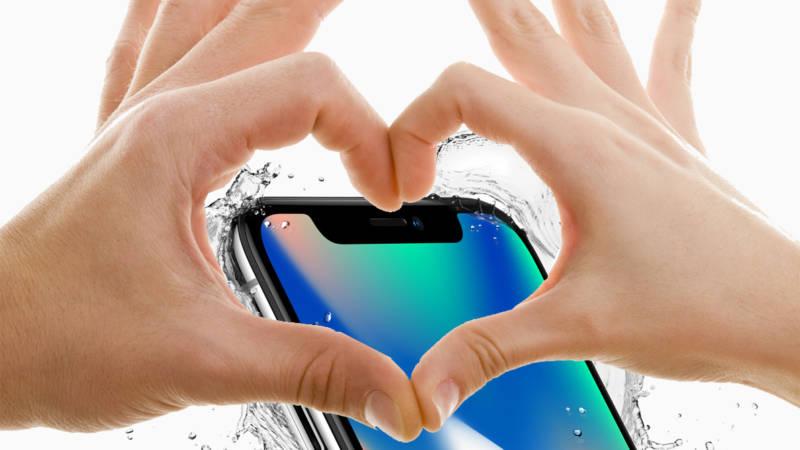 todos amam o iphone