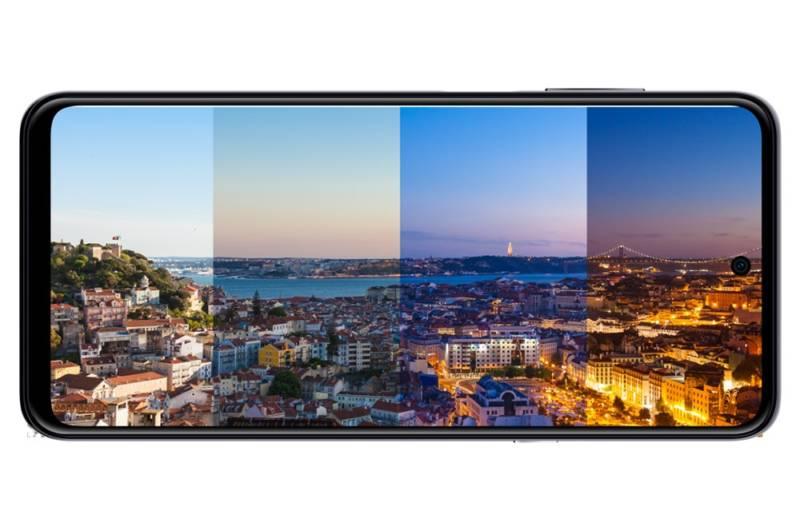 densidade de pixels na tela do smartphone